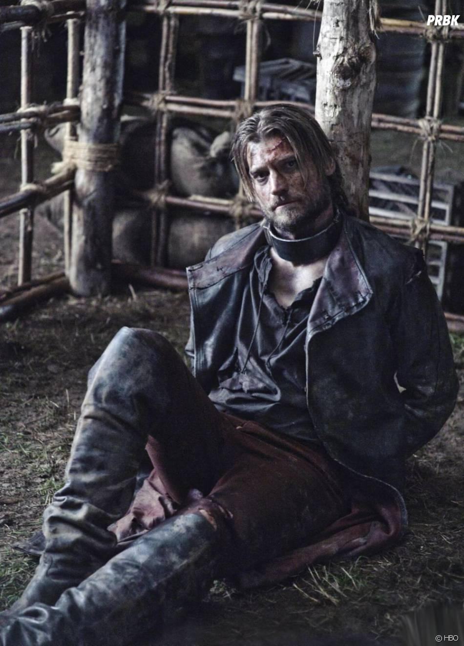 Jaime sans sa main dans les futurs épisodes de Game of Thrones