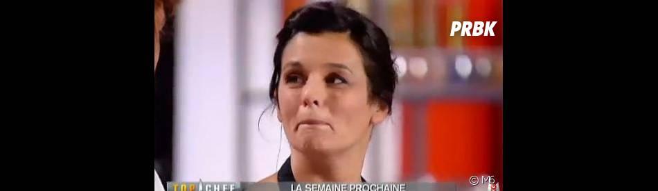 Faustine Bollaert sera de la partie et fera équipe avec Florent Ladeyn dans Top Chef 2013.