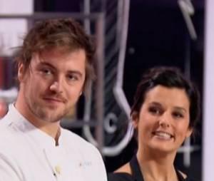 Top Chef 2013 a invité des personnalités de M6 pour aider les cinq candidats toujours en lice pour accéder à la demi-finale.