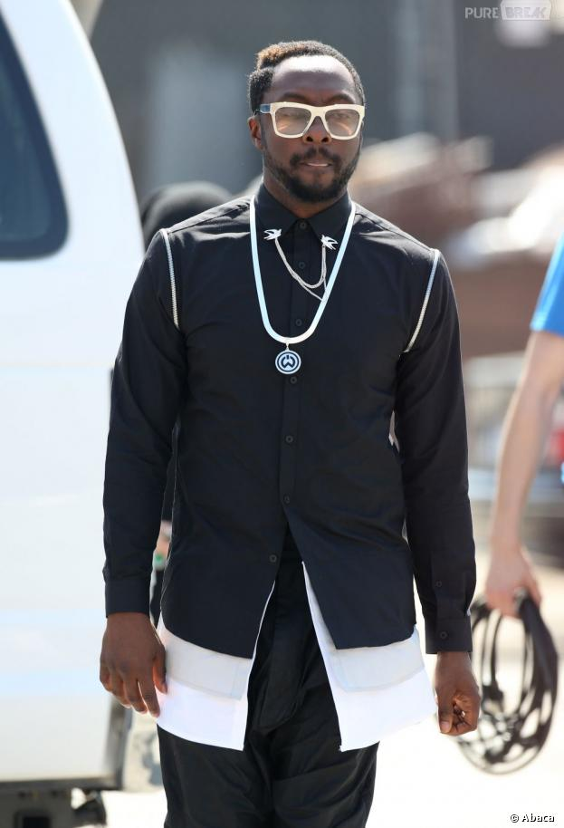 Will.i.am, accusé de plagiat pour Let's Go