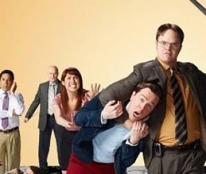 The Office prendra fin le 16 mai prochain