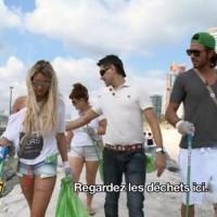 Les Anges de la télé-réalité 5 : Mission caritative en mode ordure, Maude fashionista de choc (Résumé)
