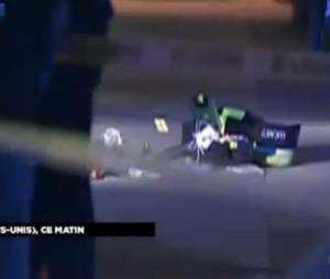 Un policier a été abattu lors d'une fusillade au MIT à Boston