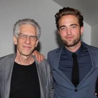 Robert Pattinson retrouve David Cronenberg pour un nouveau film