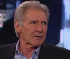 Harrison Ford est toujours aussi cool