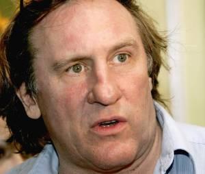 Gérard Depardieu jouera DSK pour le film d'Abel Ferrara