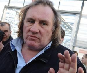 Le tournage du film sur DSK avec Gérard Depardieu a débuté