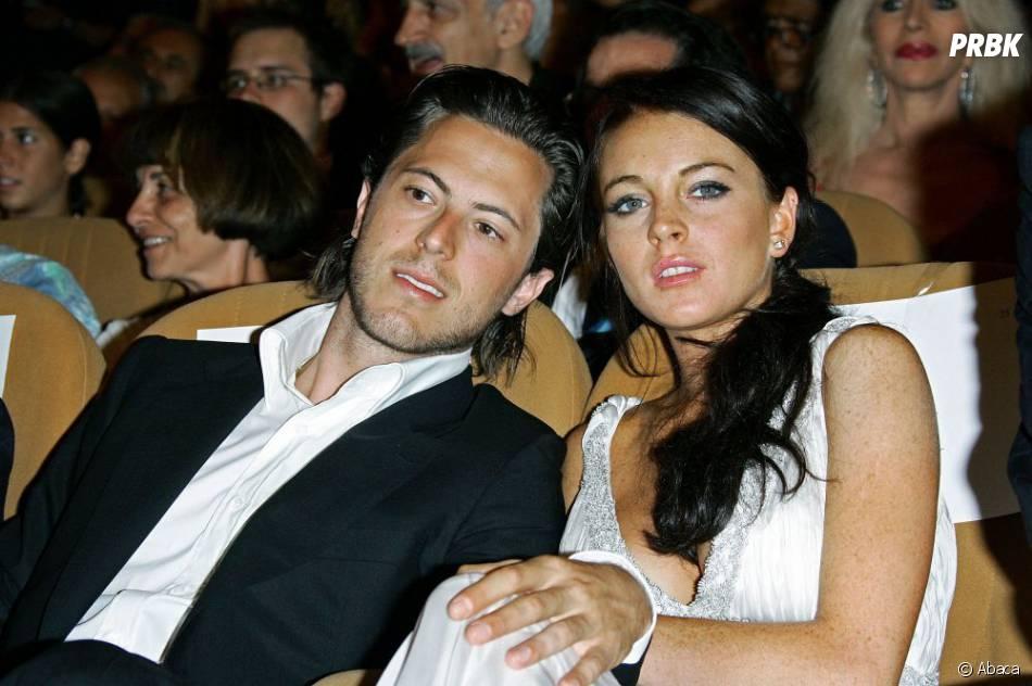 Le chéri de Demi Moore est aussi sorti avec Lindsay Lohan