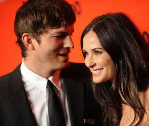 Demi Moore, cougar depuis Ashton Kutcher