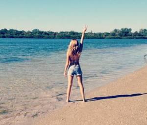 Ashley Tisdale, un corps parfait sur les réseaux sociaux