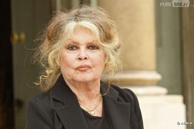 Brigitte Bardot est aux anges : elle a retrouvé Rontonton