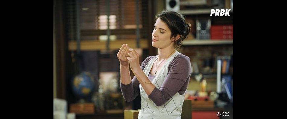 Robin va-t-elle se marier dans How I Met Your Mother ?