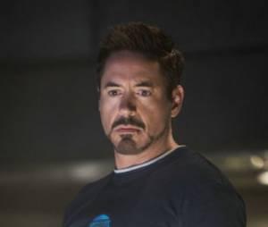 Déjà 77 000 sepctateurs en une journée pour Iron Man 3