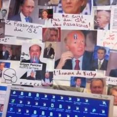 "Nicolas Sarkozy, Morano, Boutin sur le ""mur des cons"" du Syndicat de la Magistrature : Twitter s'affole"