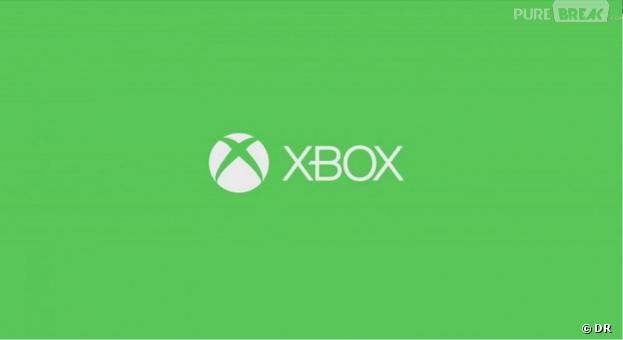Le possible logo de la Xbox 720 dont la sortie serait prévue pour le mois de novembre 2013