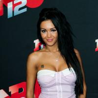Nabilla Benattia : star du Festival de Cannes 2013 et retour au Grand Journal