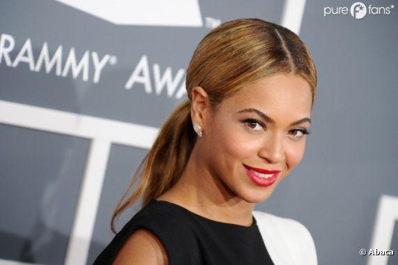 De nombreuses stars étaient rassemblées à Bercy pour le second show de Beyoncé