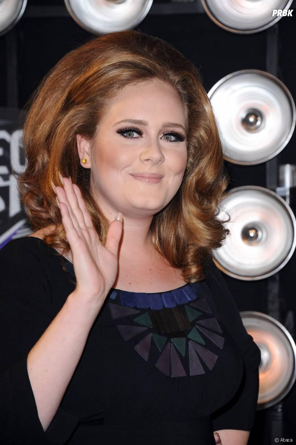 Adele est attendue au tournant pour son prochain album
