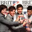 Un troisième album pour les One Direction
