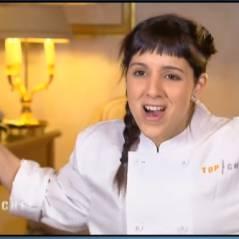 Top Chef 2013 : Naoëlle D'Hainaut, gagnante la plus détestée de l'histoire sur Twitter