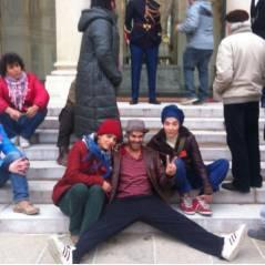 Jamel Debbouze : après les States, direction l'Elysée