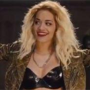 Rita Ora actrice : premières images de son rôle dans Fast & Furious 6