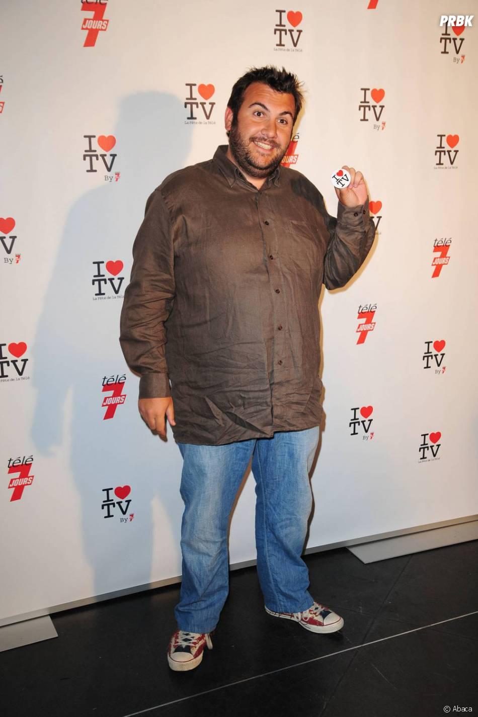Laurent Ournac devait faire partie du casting de la saison 3