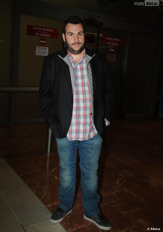 Laurent Ournac pourrait participer à Danse avec les stars 4