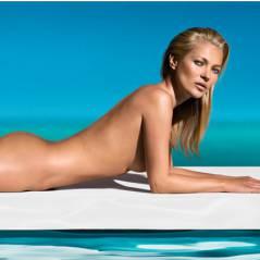 Kate Moss : complètement nue pour une pub