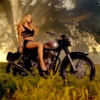 Mariah Carey : #Beautiful, le clip simple et sexy