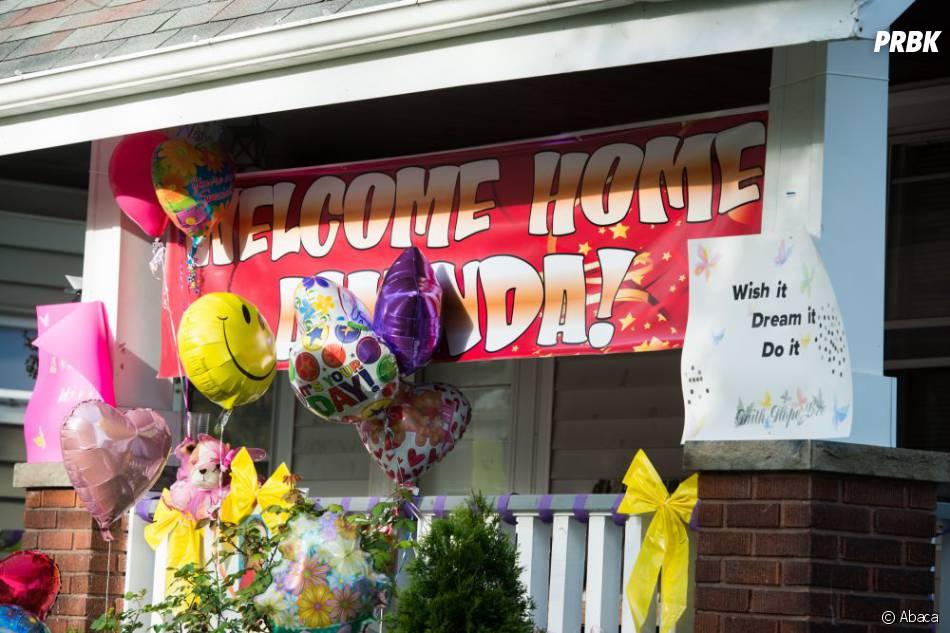 Cleveland est en fête après le retour d'Amanda Berry, Gina DeJesus et Michele Knight