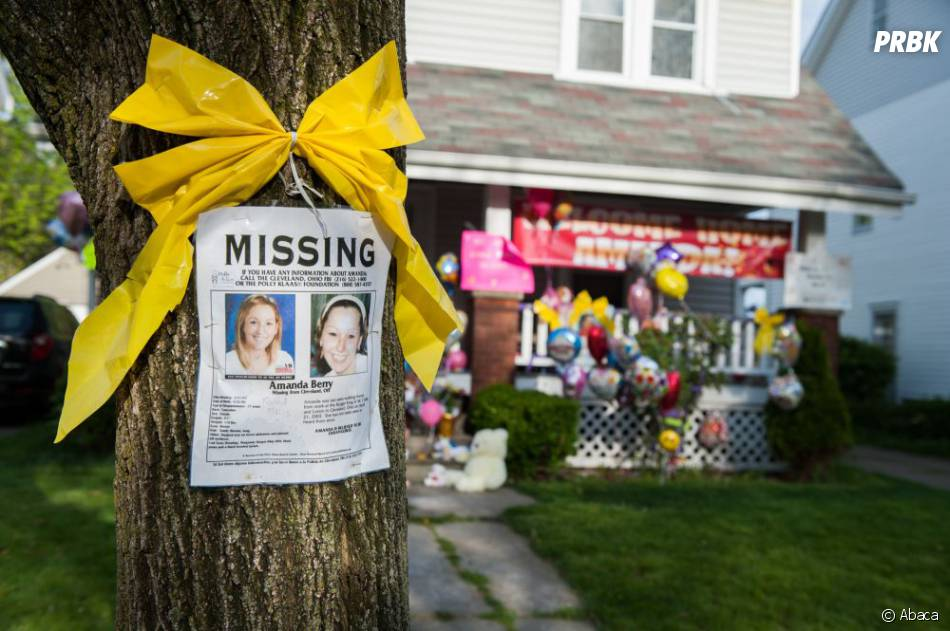 Après 10 ans de séquestration, les 3 jeunes femmes ont été retrouvées à Cleveland