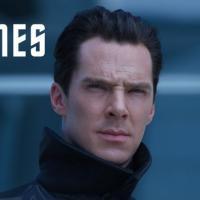 Star Trek Into Darkness : Benedict Cumberbatch, vraie âme sensible
