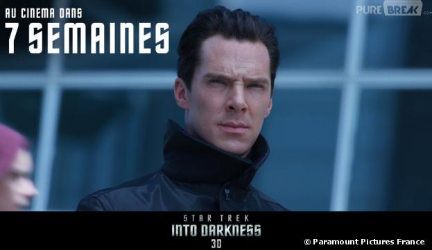 Benedict Cumberbatch heureux de sa nouvelle famille