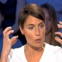 Alessandra Sublet : clashée sur le plateau d'On n'est pas couché