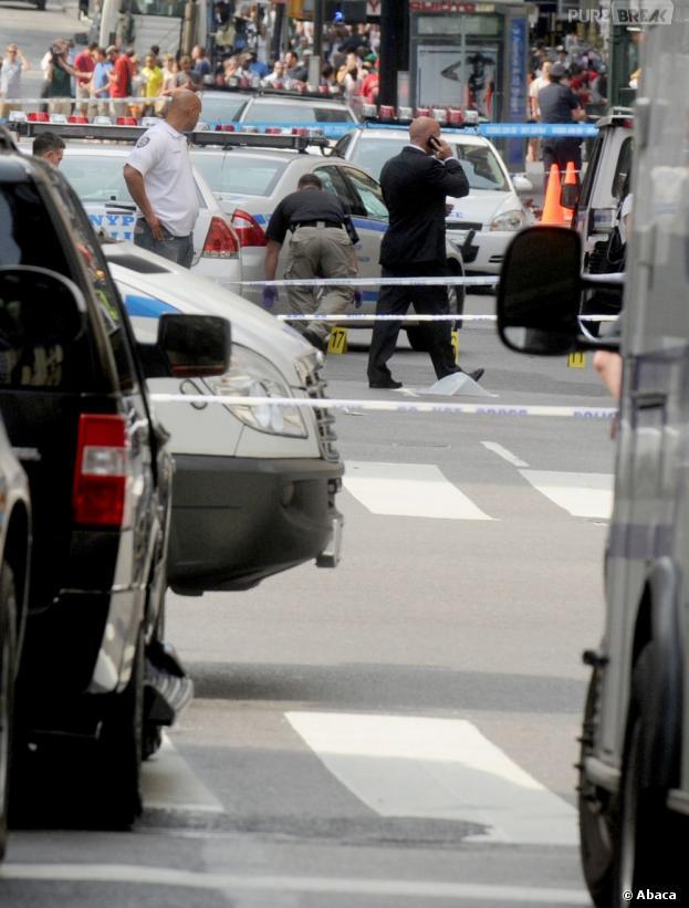 Une fusillade a éclaté lors du défilé de la fête des mères à la Nouvelle-Orléans