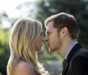 Le couple Klaroline toujours d'actualité dans Vampire Diaries