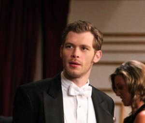 Klaus aura toujours des sentiments pour Caroline dans Vampire Diaries et The Originals