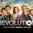 Revolution déplacé au mercredi en 2013/2014