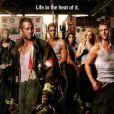 Chicago Fire sera diffusé le mardi