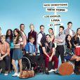 La saison 5 de Glee prendra une grande pause à la mi-saison