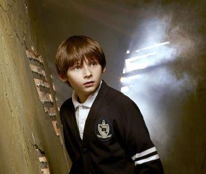 Henry enlevé dans le final de la saison 2 de Once Upon a Time