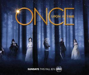 Un nouveau méchant dévoilé dans le final de la saison 2 de Once Upon a Time