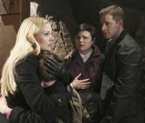 Emma peut-elle retrouver son fils dans Once Upon a Time ?