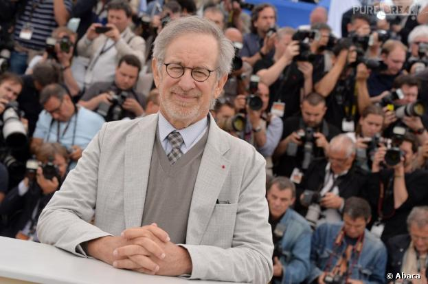 Steven Spielberg a financé son séjour à Cannes