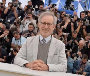 Steven Spielberg, un président terre-à-terre