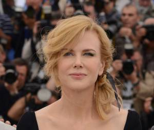 Nicole Kidman, atout séduction du jury