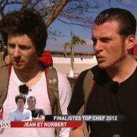Pékin Express 2013 : Jean Imbert et Norbert Tarayre au top de la course, les candidats menacés ?