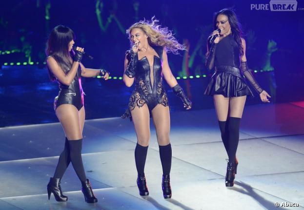 Kelly Rowland avoue avoir été jalouse de Beyoncé