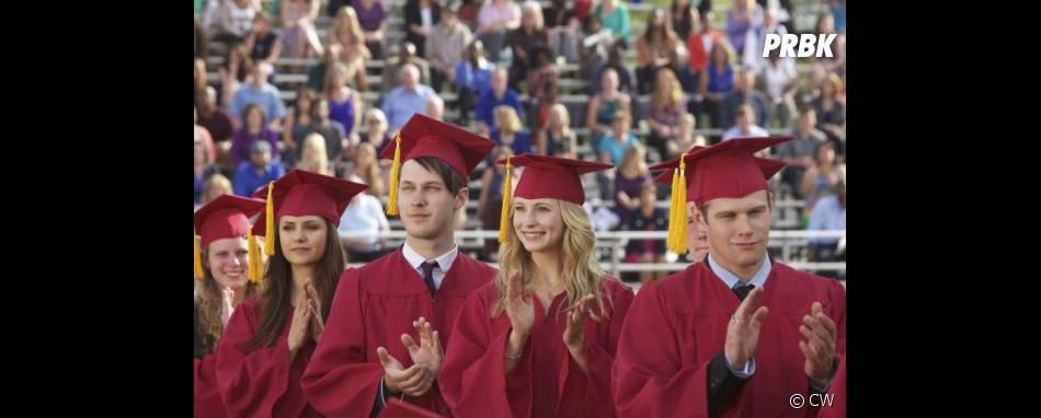 Le final de la saison 4 de Vampire Diaries, c'est ce jeudi aux US